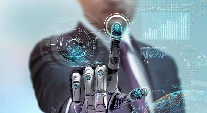Tự động hóa quy trình bằng Robot - Giải pháp đột phá - VietinBank