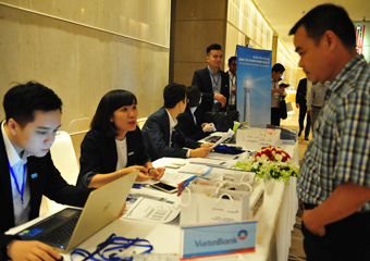 """Business Matching Fair in Vietnam"": More than the businesses expectations"