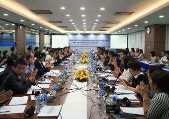 13th Meeting of the Steering Committee for Strategic Cooperation between VietinBank and MUFG Bank
